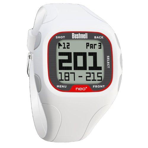 Bushnell Neo Plus Golf GPS Rangefinder Watch