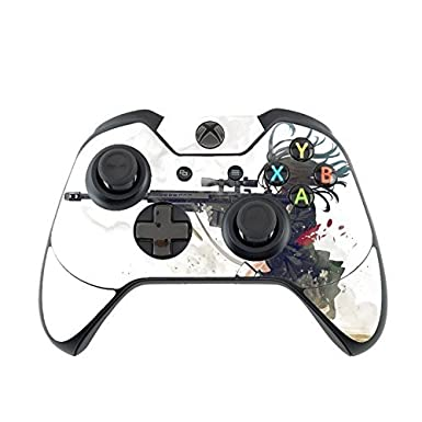 Amazon Com Anime Sniper Girl Xbox One Controller Vinyl Decal Sticker Skin By Demon Decal Video Games