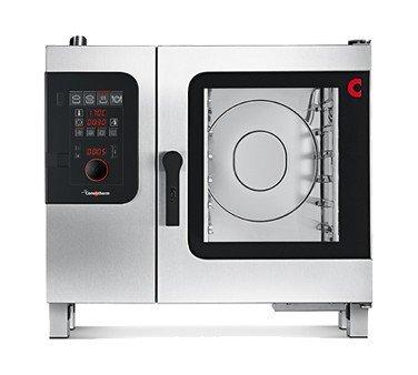 - Convotherm C4 ET 6.10GB Gas Combi Oven