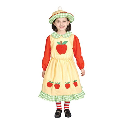 Deluxe Apple Dress Costume (Fairy Tales Costumes For Boys)