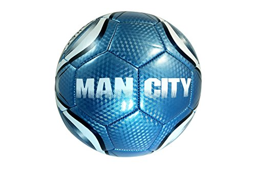 Manchester City Ball