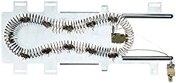 Napco 8544771 Dryer Heat Element, White