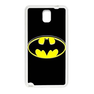 Batman Brand New And Custom Hard Case Cover Protector For Samsung Galaxy Note3 by mcsharks