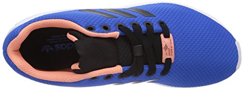 Blue adidas Flux Men's adidas Trainers Blue Men's Men's Flux adidas Trainers Trainers Flux 7q6x7rwC1