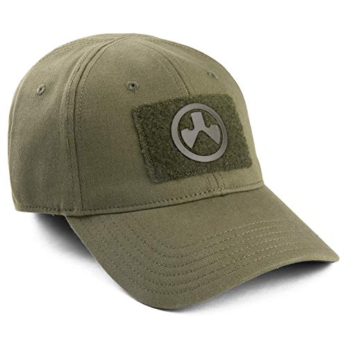 Magpul Velcro Patch Core Cover Stretch Fit Baseball Cap