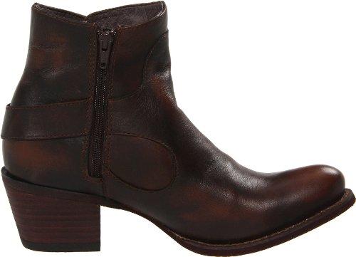 Durango Kvinna Philly Sele Boot Choklad