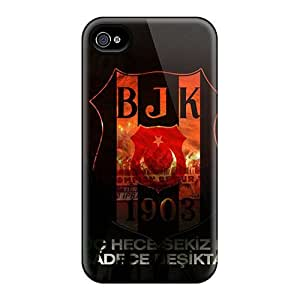 88caseme Iphone 6 Well-designed Hard Cases Covers Besiktas Amblemi Protector