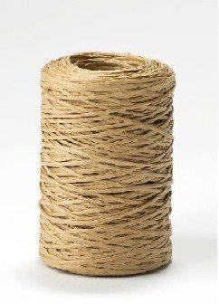 (Oasis Bind Wire Natural, 673 feet, 26 gauge paper covered wire)