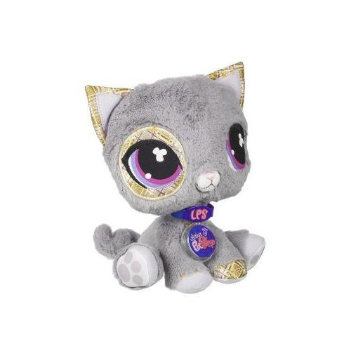 Hasbro Littlest Pet Shop VIP Pets - Kitty