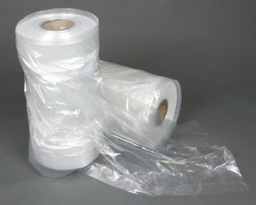 24 X 48 Plastic Bags - 8