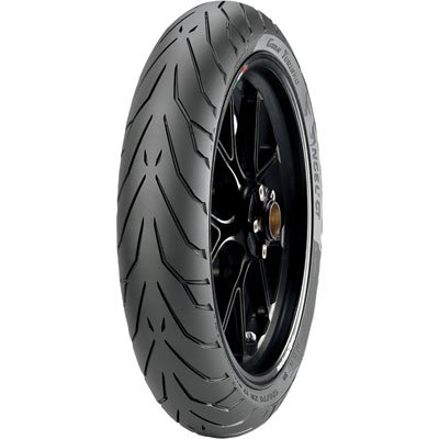 Amazon.com: 120/70ZR-17 (58W) Pirelli Angel GT Front -A ...
