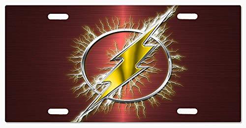 The Flash Dc Comics G5v15 Vanity Office Prime