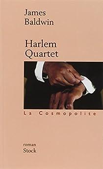 Harlem quartet par Baldwin