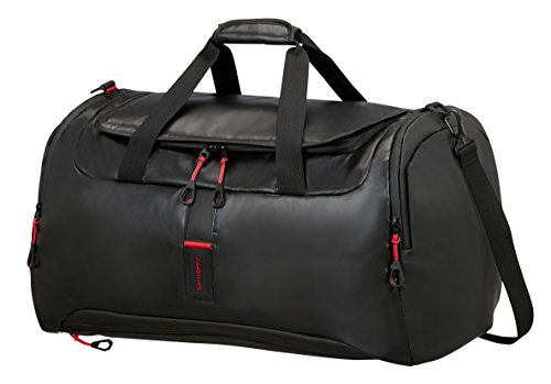 Samsonite Paradiver Light Duffle 61/24, 61 cm, 84 L, Black