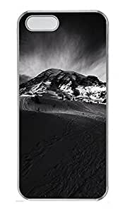 Case For Iphone 6 4.7 Inch Cover landscapes nature mountain 13 PC Custom Case For Iphone 6 4.7 Inch Cover Cover Transparent