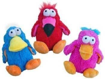 Dodo Birds Assorted Medium