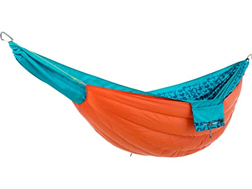 Therm-a-Rest Down Snuggler Underquilt Hammock Insulation ()