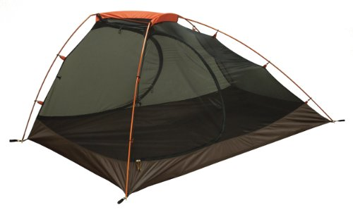 ALPS Mountaineering Zephyr 3-Person Tent, Outdoor Stuffs
