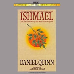 Ishmael Hörbuch