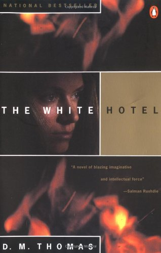 The White Hotel by D.M. Thomas