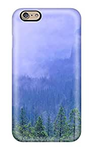 Forever Collectibles Landscape Hard Snap-on Iphone 6 Case