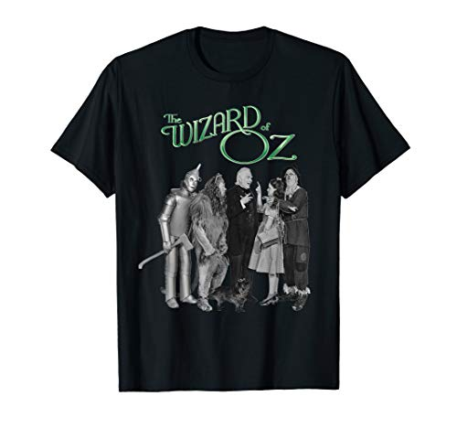 Black Wizard Of Oz (Wizard of Oz Characters )