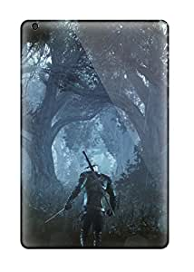High-quality Durable Protection Case For Ipad Mini/mini 2(the Witcher )