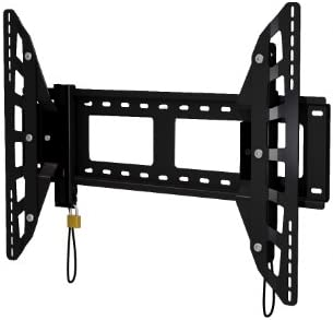 Salamander FX100 L BK Flexo 100 Large Tilt Wall Mount for 32-60-Inch TV Black