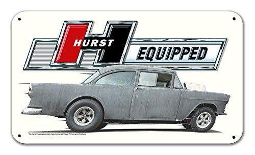 1955 Chevy - 2