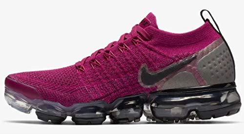 54463ac20ba26 Nike Womens Air Vapormax Flyknit 2 Womens 942843-603 Size 8