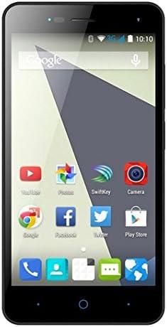 ZTE Blade L3 8GB Negro - Smartphone (SIM Doble, Android, gsm, UMTS, Barra, Sin suscripción) (Importado): ZTE: Amazon.es: Electrónica
