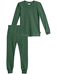 Boy's Thermal Underwear | Amazon.com