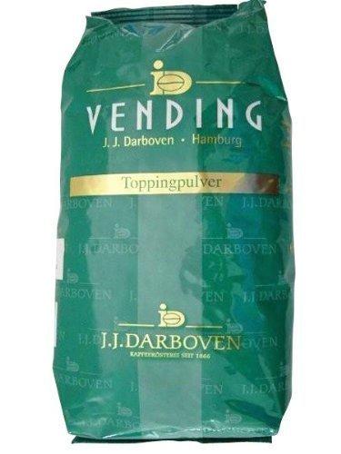 Darboven Vending Topping Milk Powder 10 X 1Kg