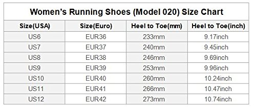 D-Story Jogging Running Sneaker Football Stadium Womens Casual Comfort Sports Walking Running Shoes White GBr399
