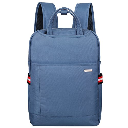 Laptop Backpack Laptop Tote Bag Tote Shoulder Bag Business Briefcase Laptop Bags - Ideal Business Computer Bag - Blue, Crossbody Laptop (Ibm Pc Business)
