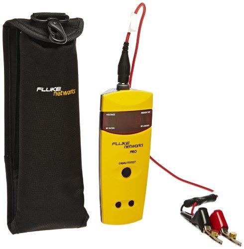 Cable Fault Kit : Fluke networks ts pro bt tdr cable fault finder kit
