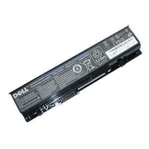 DELL WU946 batería recargable - Batería/Pila recargable (Notebook / Tablet, Negro, - Dell Studio: 1535 (Hepburn Intel), 1536 (Hepburn AMD), 1537 (Hepburn MLK), 1555, 1557)