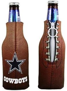 Amazon.com: New England Patriots Botella Coolie Koozie ...
