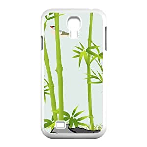 Bamboo Original New Print DIY Phone Case for SamSung Galaxy S4 I9500,personalized case cover ygtg-333997