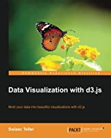 Data Visualization with d3.js Front Cover