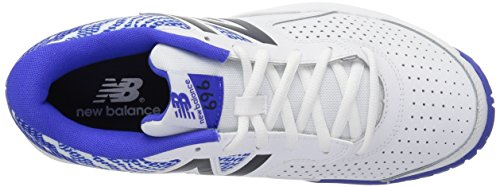 Court Hard royal Mens wit New Tennisschoenen Mc696v3 Balance nOwTRq7xz1