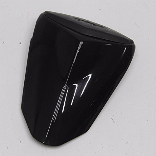 Rear Seat Fairing Cover Cowl For Kawasaki Ninja ZX6R 2009-2017 (Black) by pslcustomerservice
