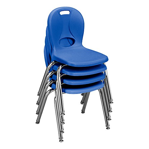 Structure Series - Learniture Structure Series School Chairs, 14