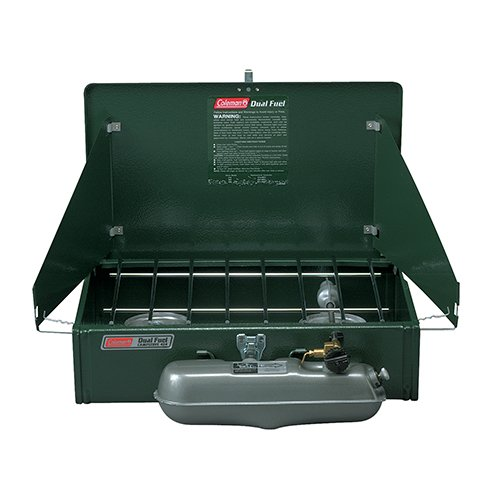 classic 2 burner stove - 4