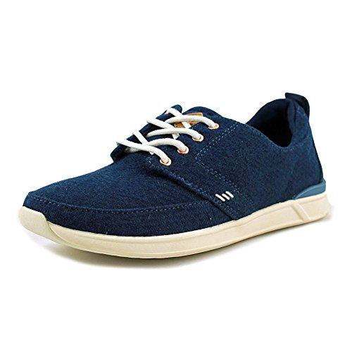 Reef Chaussures Blanc de Tennis R08326geh Bleu Femme Marine r7S05rwqx