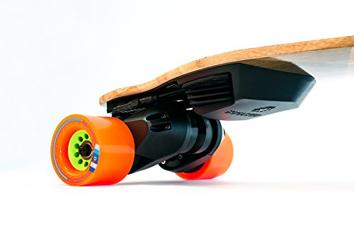Boosted-2nd-Generation-Dual-Electric-Skateboard
