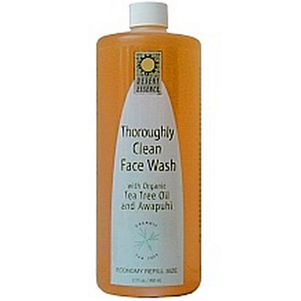 Clean Face Wash 32 oz. (Multi-Pack)