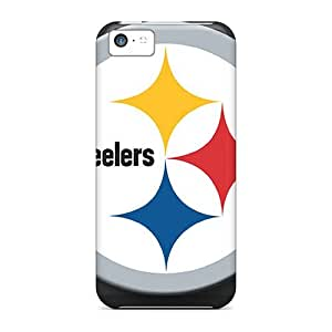 linJUN FENGNew Premium Igz5580csra Cases Covers For ipod touch 5/ Pittsburgh Steelers Protective Cases Covers