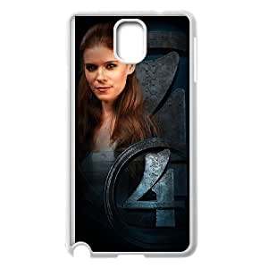 Samsung Galaxy Note 3 Case Image Of Fantastic Four YGRDZ16664 Phone Casess Clear Plastic