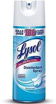 Desinfetante Aerossol Lysol Pureza do Algodão, 354g